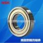 NSK原装进口6220ZZ 尺寸100*180*34mm深沟球轴承