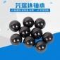 北京氮化硅陶瓷球水处理电气石陶瓷球
